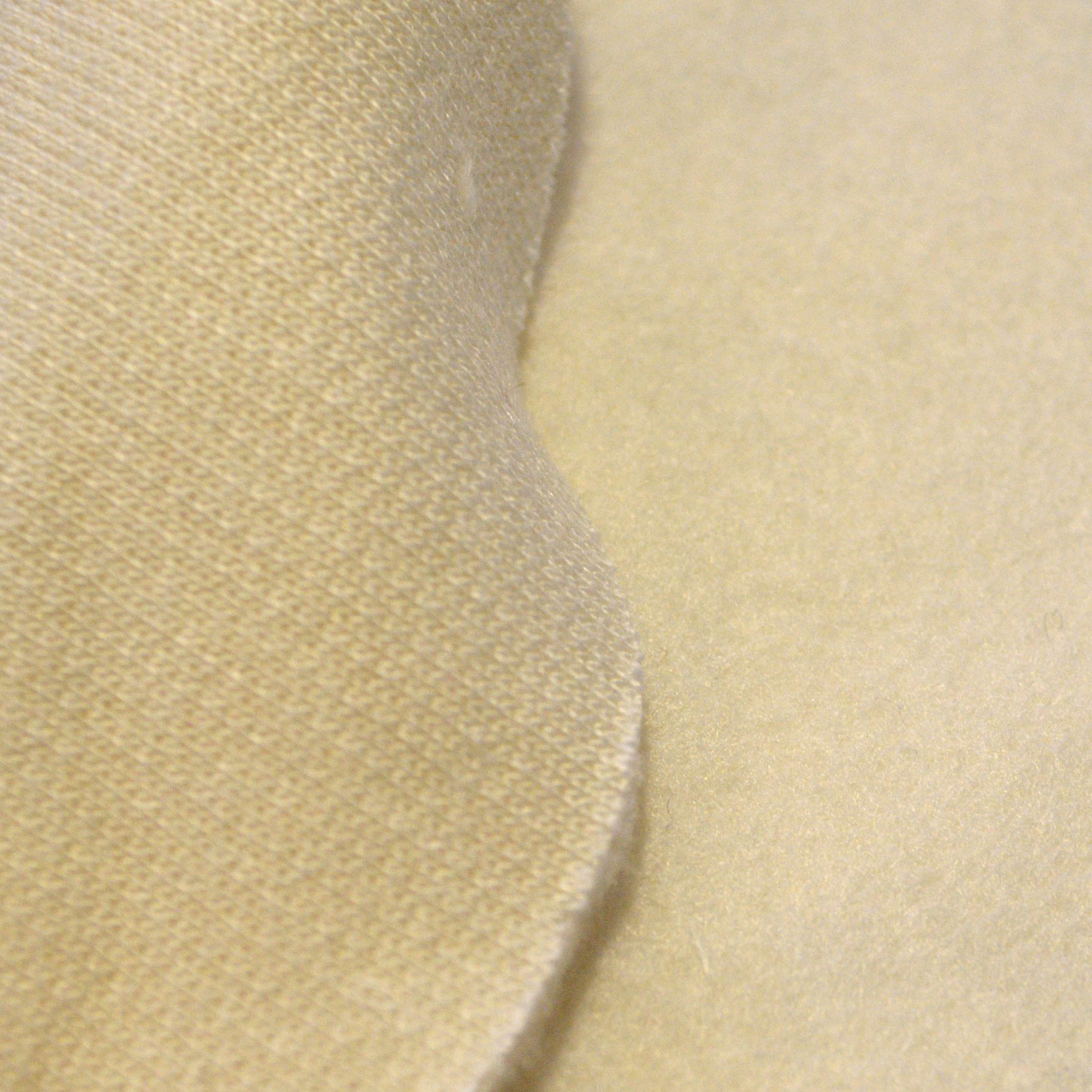 Molleton Chanvre/ Coton Bio