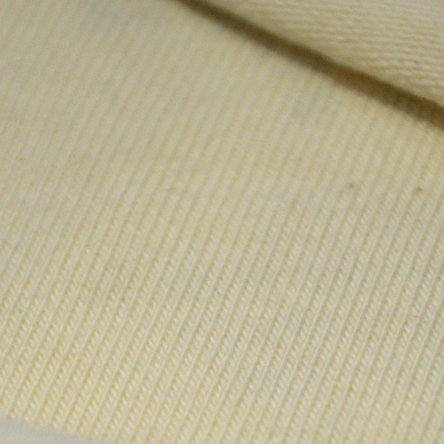 Jersey Coton Bio élasthanne