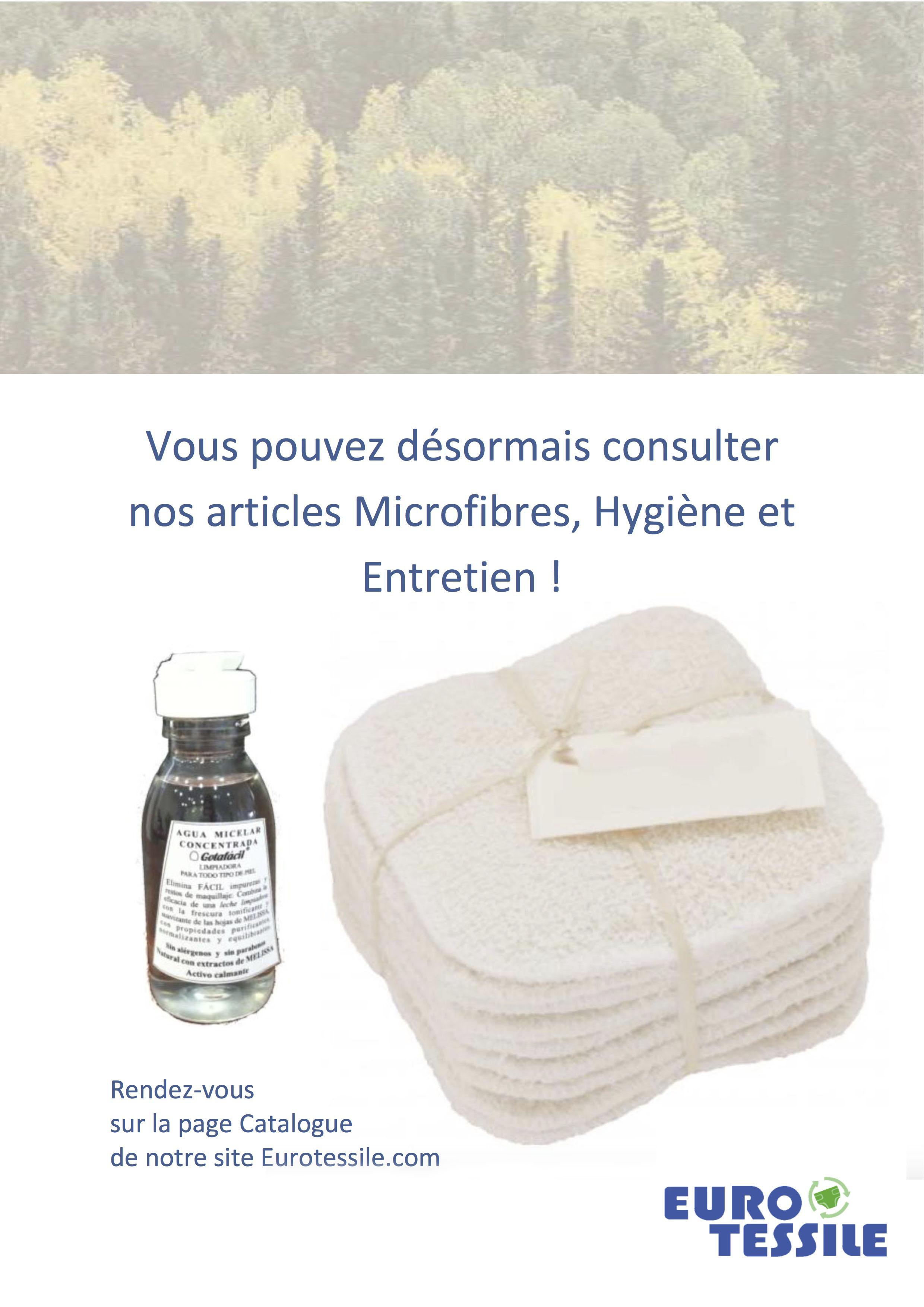 Retrouvez Dès Maintenant Nos Produits D'hygiène Et D'entretien