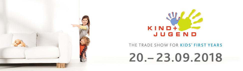 [09.2018] Eurotessile Au Salon Kind+Jugend